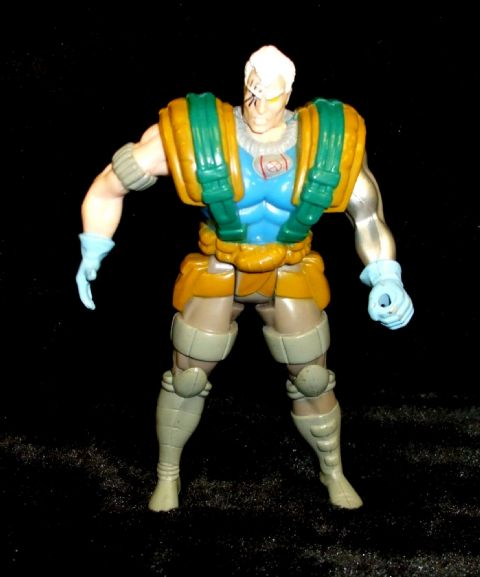 Marvel Comics The Uncanny X-men (X-Force): Cable - Loose Action Figure